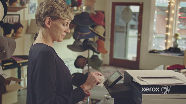 Xerox ConnectKey - New, Unexpected Ways to Be More Productive: Whatever your business needs may be, the Xerox ConnectKey ecosystem is the productivity toolbox that will unlock your full potential. (Video: Business Wire)