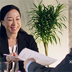 Xerox ConnectKey Technology - The User Interface Advantage: The new touchscreen interface for Xerox ConnectKey technology allows you to tap and swipe your way through tasks and functions with mobile-like ease. (Video: Business Wire)