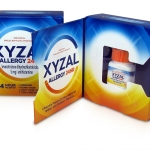 After obtaining FDA approval in February 2017, Xyzal Allergy 24 HR launches to over-the-counter market. (Photo: Business Wire)