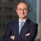 Fiduciary Trust Names Rob Jeffers as Chief Operating Officer (Photo: Business Wire)
