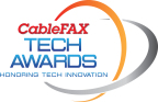 Cablefax Tech Awards (Graphic: Business Wire)