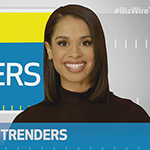 Watch the latest BizWireTV from Business Wire