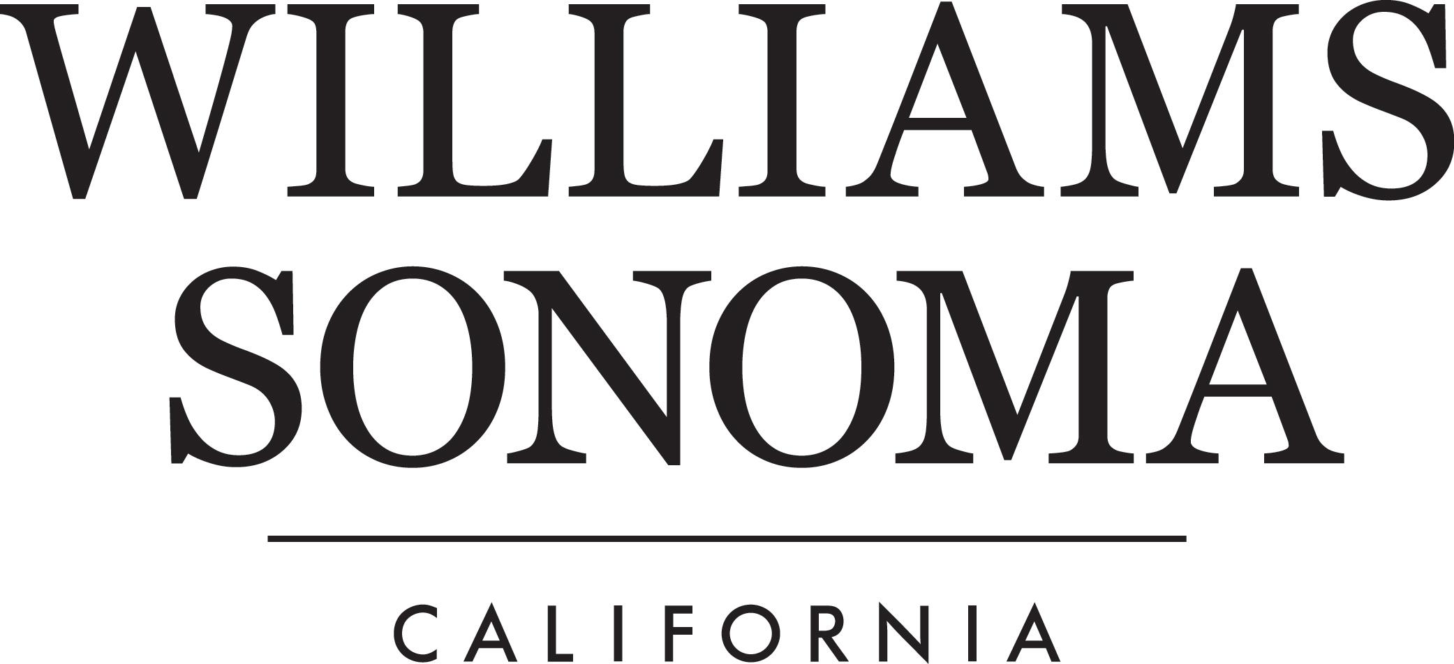 WILLIAMS SONOMA LAUNCHES FIRST HOME DECOR COLLABORATION