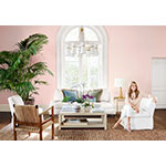 The AERIN Collection by Williams Sonoma debuts on March 30, 2017. (Photo: Business Wire)