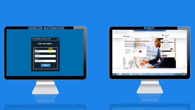 NICE's Robotic Process Automation solution provides large-scale, comprehensive automation that can do it all - front- and back-office, fully and partially attended processes, and more. This significantly improves process efficiencies, and frees enterprise employees from mundane, routine tasks, allowing them to focus on delivering exceptional customer service.