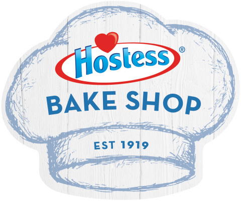 Hostess Bake Shop logo (Photo: Business Wire)