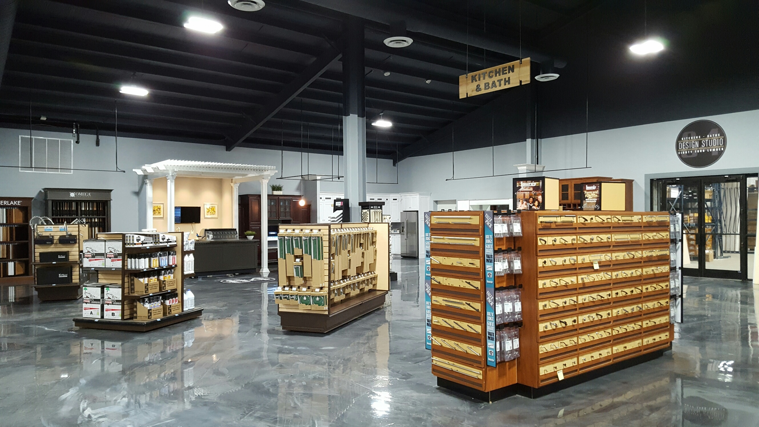 84 Lumber Continues Its 2017 Expansion Plans With Grand Opening Of Riverhead Location