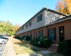 Colonial House Apartments, Hickory, NC (Photo: Business Wire)