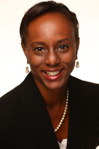 Mastercard Names Erika Brown Lee as Assistant General Counsel for Privacy and Data Protection. (Photo: Business Wire)