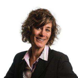 Laura Murphy-Wolf, Crosby CFO (Photo: Business Wire)