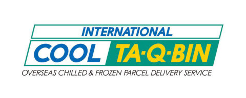 INTERNATIONAL COOL TA-Q-BIN logo (Graphic: Business Wire)