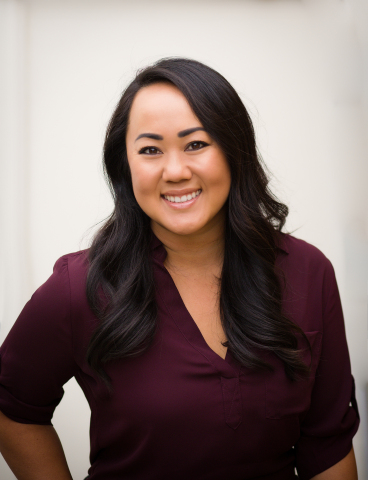 HORN Care Elements builds team momentum with the hire of West Coast personal care sales expert Catherine Hoang. (Photo: Business Wire)