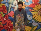 Aki Kondo – Japanese artist (Photo: Business Wire)