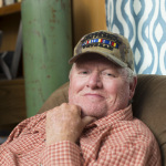 Retired Army National Guard Sergeant Joe Braswell received a $7,500 HAVEN grant from FHLB Dallas and Southern Bancorp to assist with home repairs. (Photo: Business Wire)