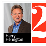 "Harry Herington, Chief Executive Officer and Chairman of the Board of NIC Inc., was honored by ""Government Technology"" magazine as one of its ""Top 25 Doers, Dreamers & Drivers"" of 2017. (Photo: Business Wire)"