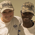 """Navy Federal is No. 22 on People's """"50 Companies That Care"""" list. (Photo: Business Wire)"""
