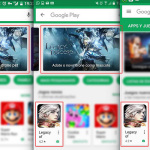 LOD, Featured by Google Play US, Becomes Leader in ARPG Markets