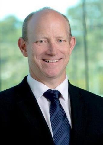 Alex Bates, Senior Vice President, Newmont Australia (Photo: Business Wire)