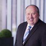 Patrick Hodges, SVP, People & Organizational Development (Photo: Business Wire)