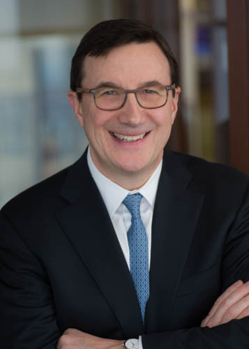Chapin Bates (Photo: Business Wire)