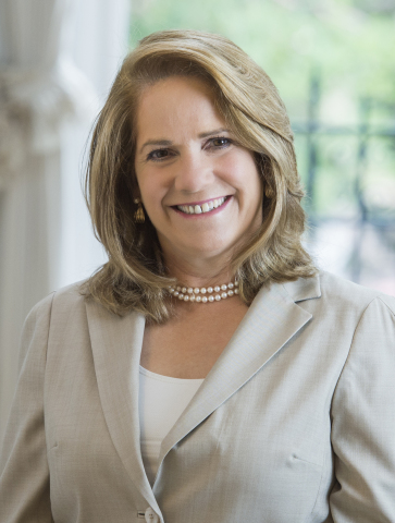 Pamela Robillard Mackey, Task Force Chair  (Photo: Business Wire)