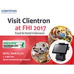 公信電子がフード・アンド・ホテル・インドネシア2017(FHI 2017)でPOSの革新成果を展示へ(画像:ビジネスワイヤ)
