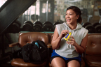This Equal Pay Day, LUNA® is partnering with Gina Rodriguez to champion equality and raise awareness for the 20% gender pay gap. LUNA will offer a 20% discount on all LUNA Bars (while supplies last) sold on LUNAbar.com from April 3-11 in support of LeanIn.Org's #20PercentCounts campaign, and match the discount amount with a donation of up to $100,000 to fund salary negotiation workshops hosted by AAUW. To learn more, visit www.LUNAbar.com (Photo: Business Wire)