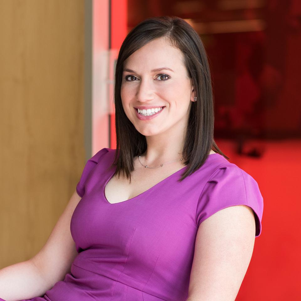 Roseanne Wincek, Principal, IVP (Photo: Business Wire)