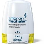 UTIBRON NEOHALER (Photo: Business Wire)