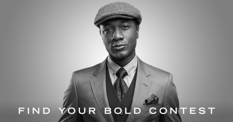 """Kenneth Cole Fragrances Launches """"FIND YOUR BOLD"""" Music Campaign in Collaboration with Aloe Blacc and Indaba Music (Photo: Business Wire)"""