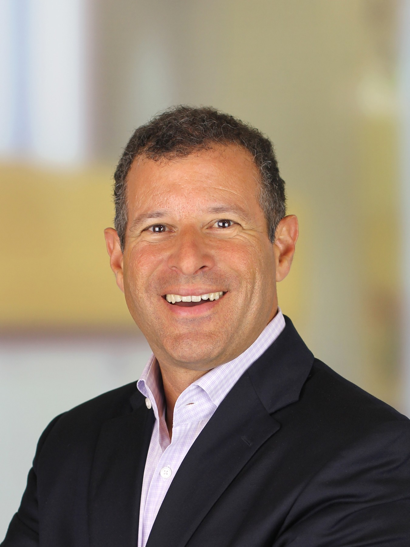 Joe Muscat, Managing Partner at EY's Redwood Shores office. (Photo: Business Wire)