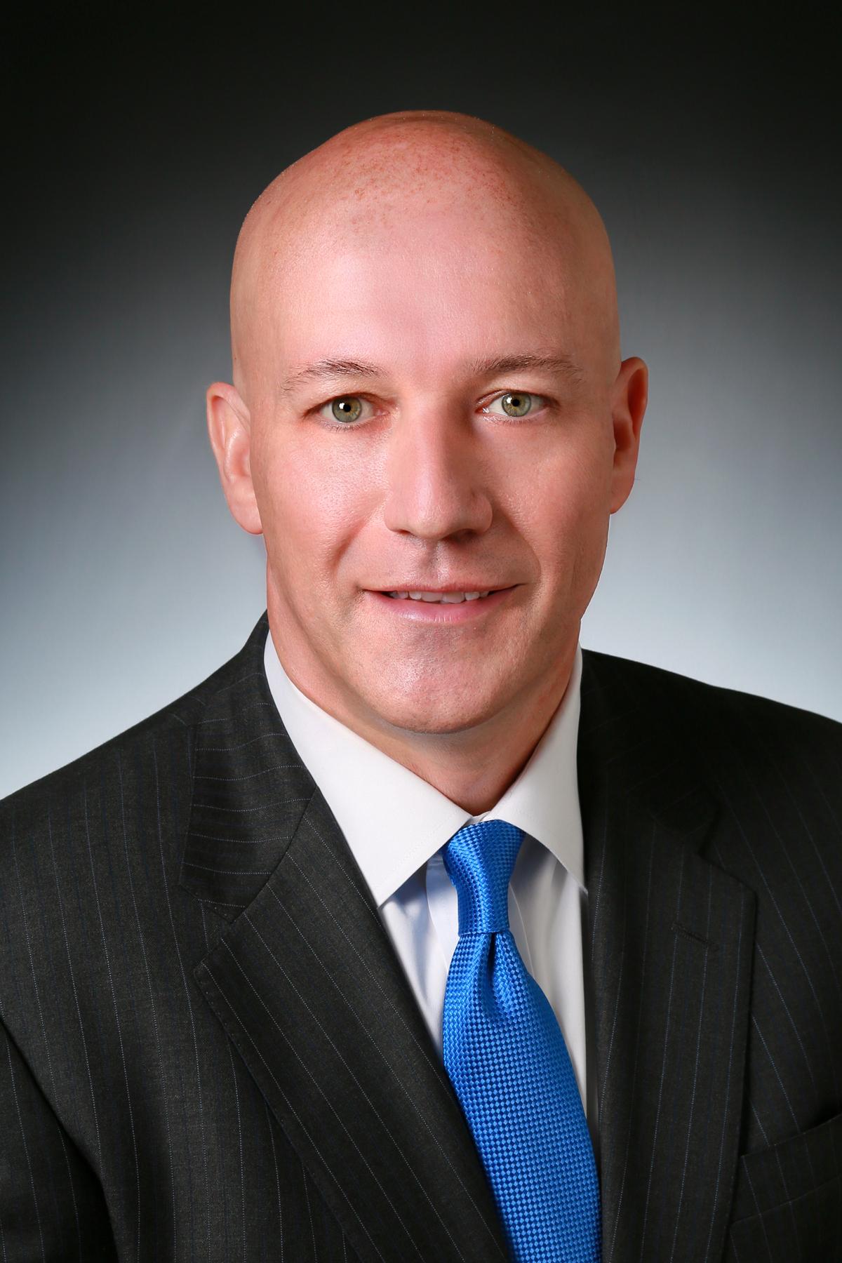 Mr. Robb Hudson, CEO - Mitsui Seiki USA, Inc. (Photo: Business Wire)