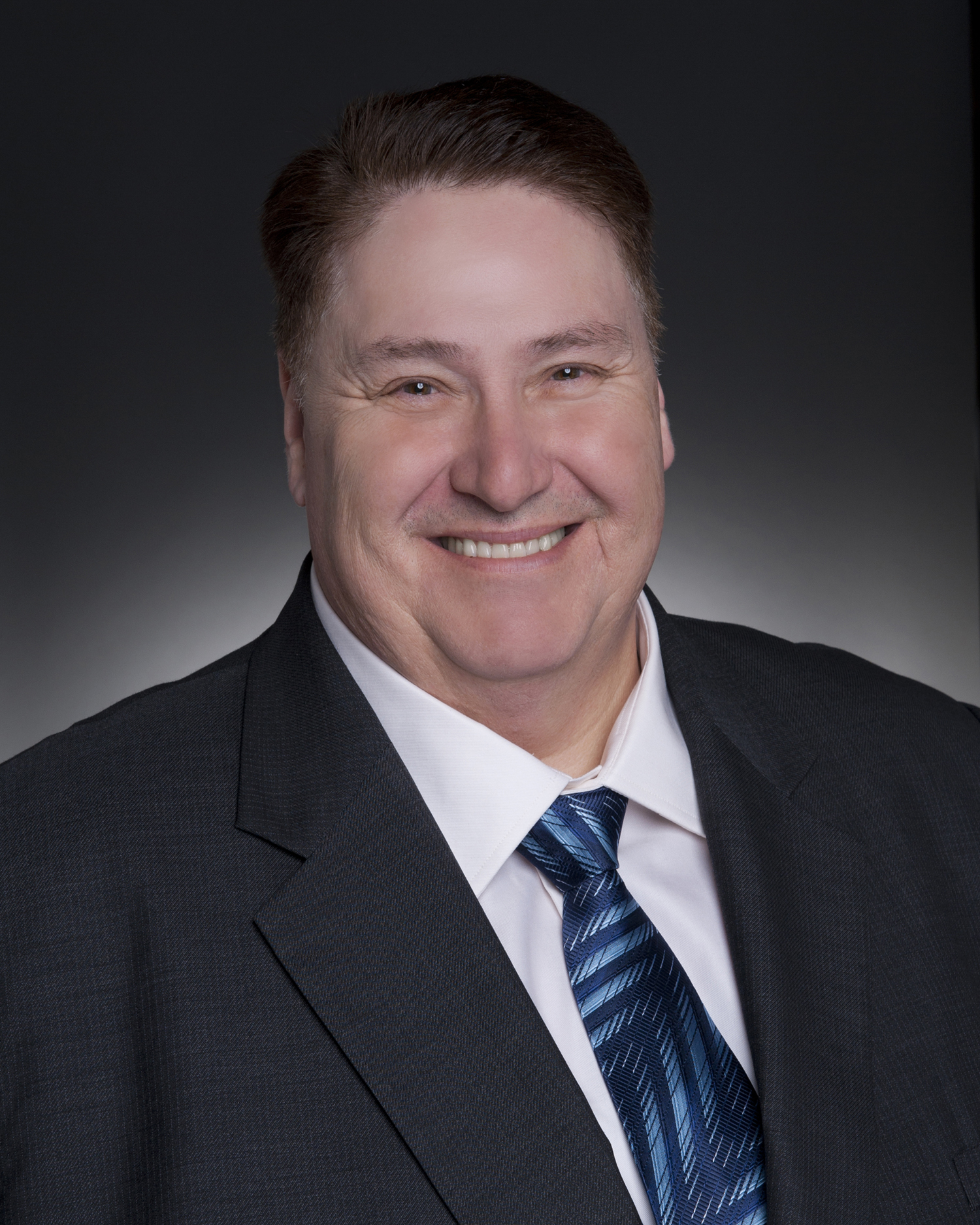 Mr. William Malanche, COO - Mitsui Seiki USA, Inc. (Photo: Business Wire)