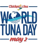 Chicken of the Sea offers seafood fans a responsible way to celebrate World Tuna Day. (Graphic: Business Wire)