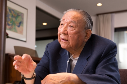 Ikutaro Kakehashi (Photo: Business Wire)