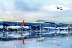 SES Shapes the Inflight Connectivity Market (Photo: Business Wire)