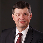 Jim Haught, Chief Operating Officer Western Alliance Bancorporation (Photo: Business Wire)