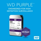 Western Digital Launches 10TB WD Purple Hard Drives (Graphic: Business Wire)