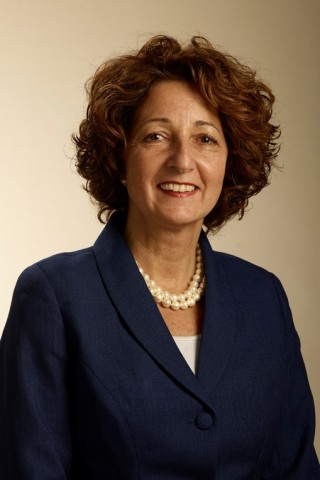 Martha Shadan, President & Chief Executive Officer of Rotation Medical Inc. (Photo: Business Wire)