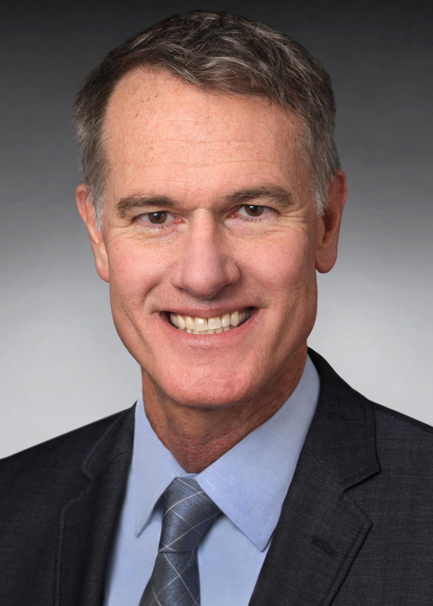 Greg Hartmann (Photo: Business Wire)