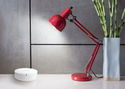 EnGenius EnMesh Home Wi-Fi System (EMR3000) (Photo: Business Wire)