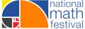 http://www.nationalmathfestival.org/