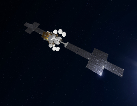 SES-17 (Photo: Business Wire)