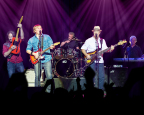 Creedence Clearwater Revisited will perform at SugarHouse Casino on Friday, June 30, 2017 at 9 p.m. (Photo: Business Wire)