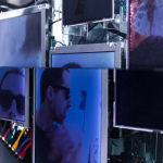 """Behind every story, there is a memory worth protecting...""""A Capsule of Memorabilia"""" installation at Milan Design Week featuring 3M Novec Products. (Photo: 3M)"""