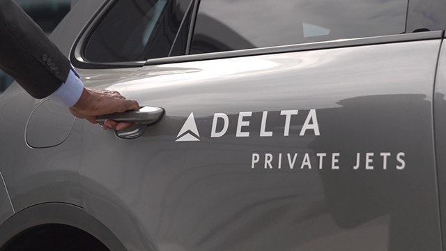 Porsche Vehicles Are Now Available to Add Luxury, Comfort to the Experience of Delta Private Jets Customers (Video: Business  Wire)