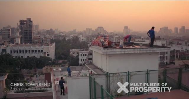 MetLife Foundation Bangladesh