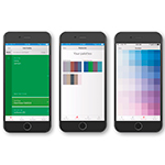Datacolor ColorReader Mobile App (Photo: Business Wire)