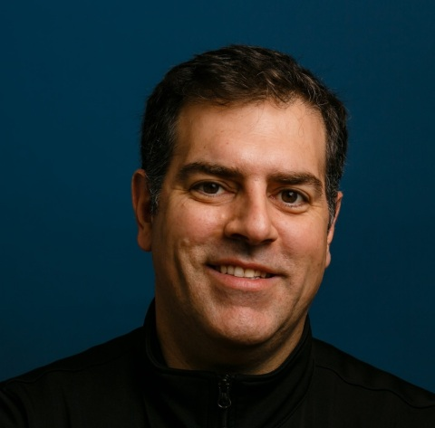 Justin P. Oberman, SureID Vice President Identity Strategy (Photo: Business Wire)