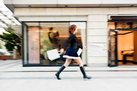 Retailers are gearing themselves up to meet growing demand for fast, on-trend, fashion-led styles (Photo: Business Wire)